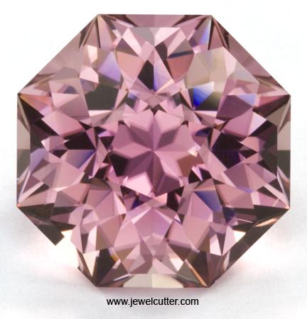 19.41 Natural Pink Tourmaline